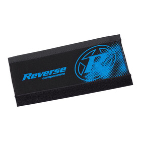 Reverse Neoprene Chainstay Protector Part Protection blue/black